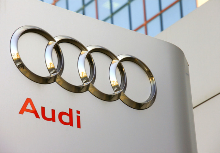 With Audi Select, Automaker Pilots Subscription Rentals