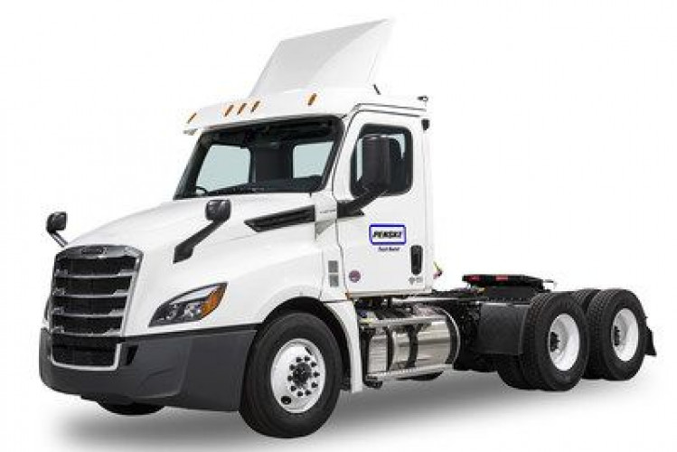 "Penske Offers Truck Fleets a ""Get Back to Business"" Special Offer with Flexible Lease Terms"