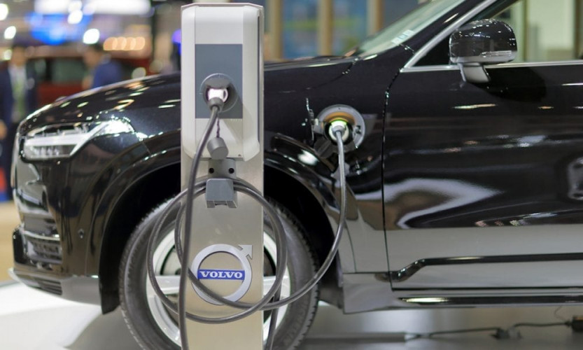 Will The Shift To Electric Vehicles Change The Car Subscription Market?