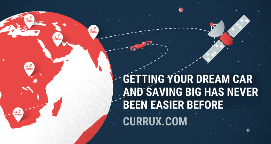 Currux Car Subscriptions: 5 Things You Should Know